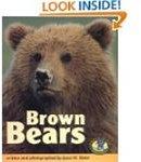 Brown Bears by Lynn M Stone