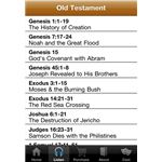 Word of Promise Audio Bible App Store Page