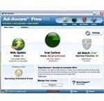 Ad-Aware Free UI