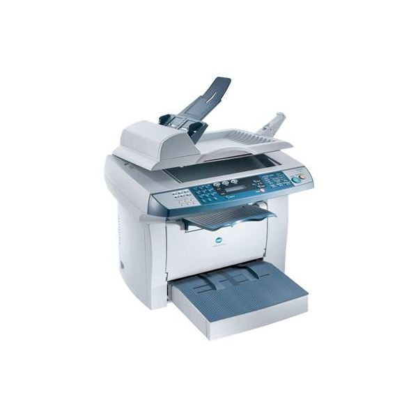 Quality multifunction laser printing with the Konica Minolta Magicolor 1680MF