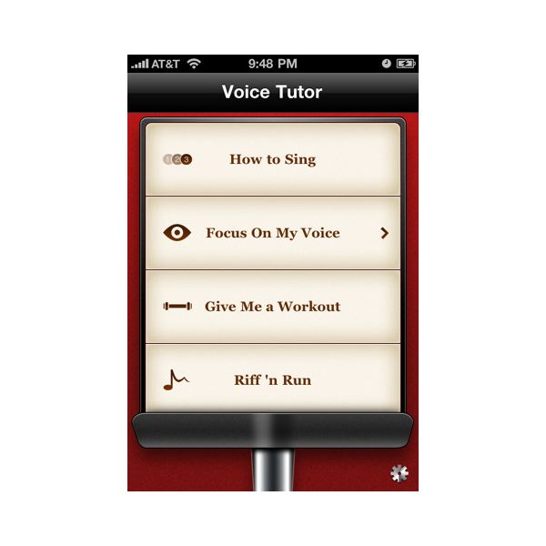 What is the Best Singing App for iPhone?
