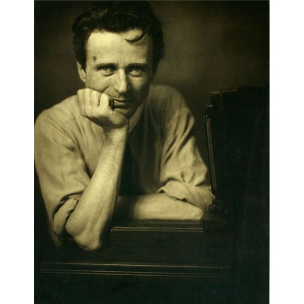 Edward Steichen: A Look at the Famous American Photographer's Biography, Edward Steichen