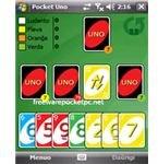 Pocket Uno