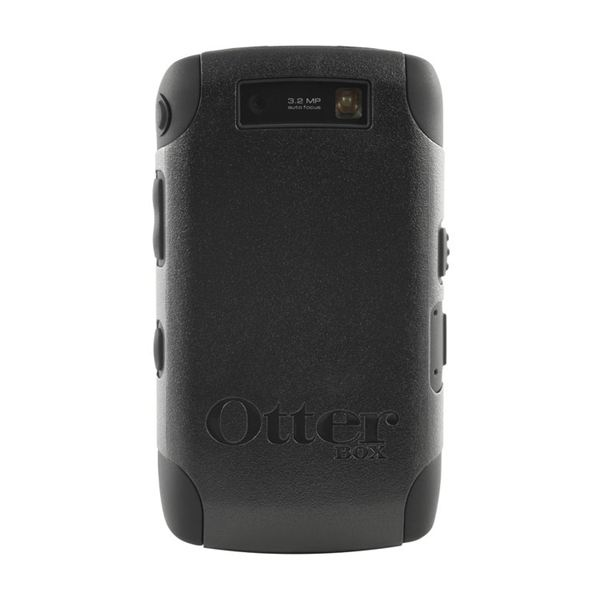 OtterBox Commuter Series Case back