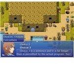RPG Maker VX: Text Script
