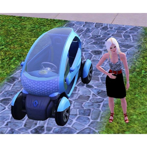 Guide to How Do You Download Cars for The Sims 3