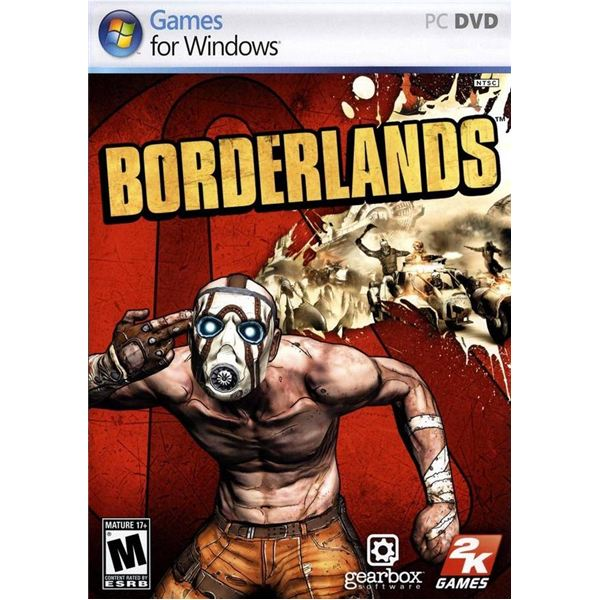 Borderlands PC Cheats and Hacks for Windows