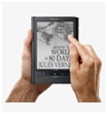 Sony Reader vs. Nook E-book Readers: Comparison and Contrast