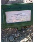 Hopper Grave 1