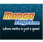 Free Educational Games Online: Manga High