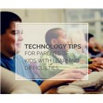 Technology Can Help Kids with Learning Difficulties
