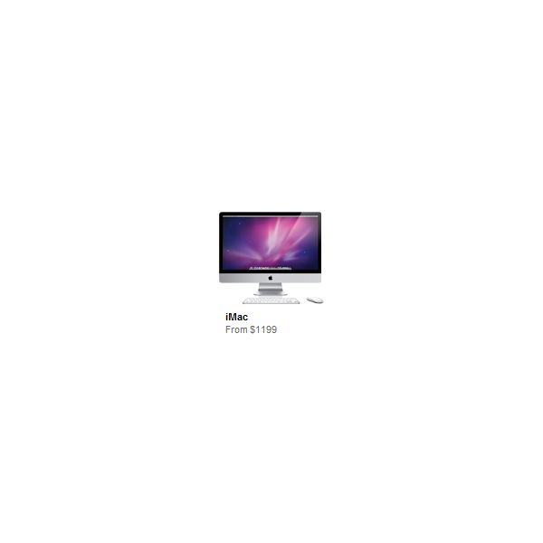 imac from 11,99