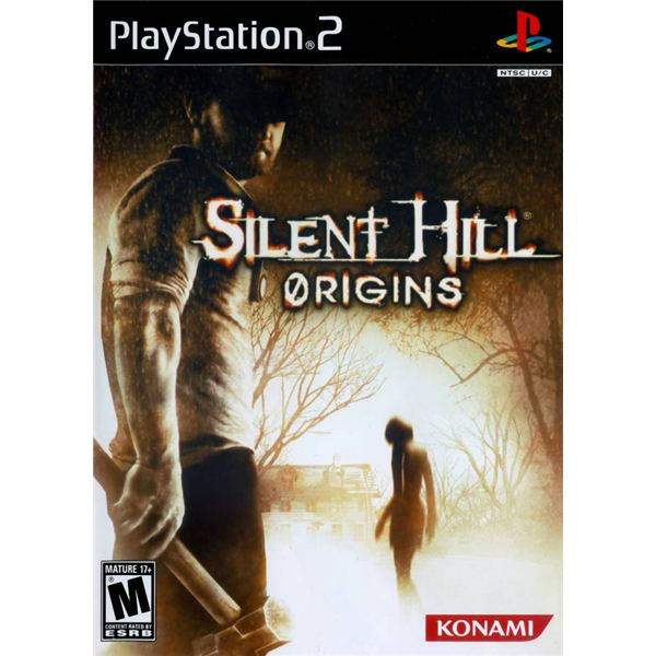 Silent Hill: Origins Cheats and Unlockables for the PS2 Platform