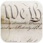 Constitution for iPhone or iPod Touch