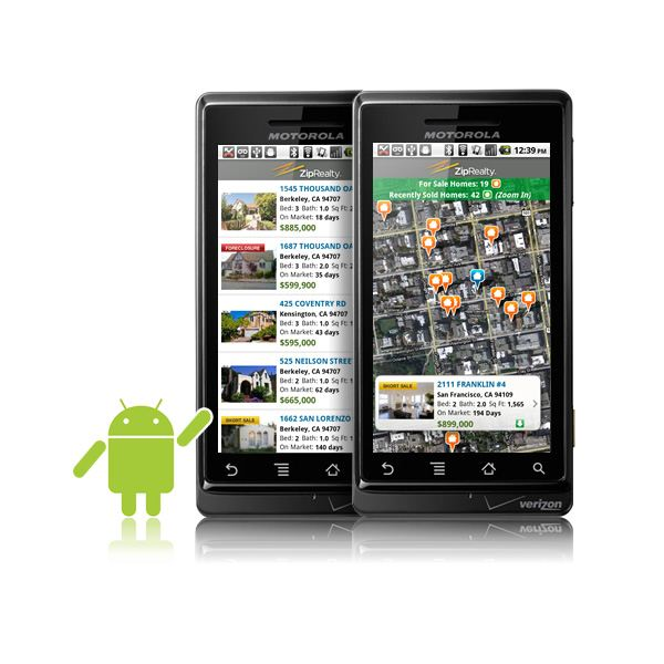 Best Apps For Rental Properties: The Best Android Applications For Real Estate
