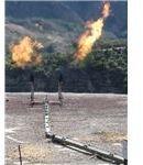 Natural Gas Flares