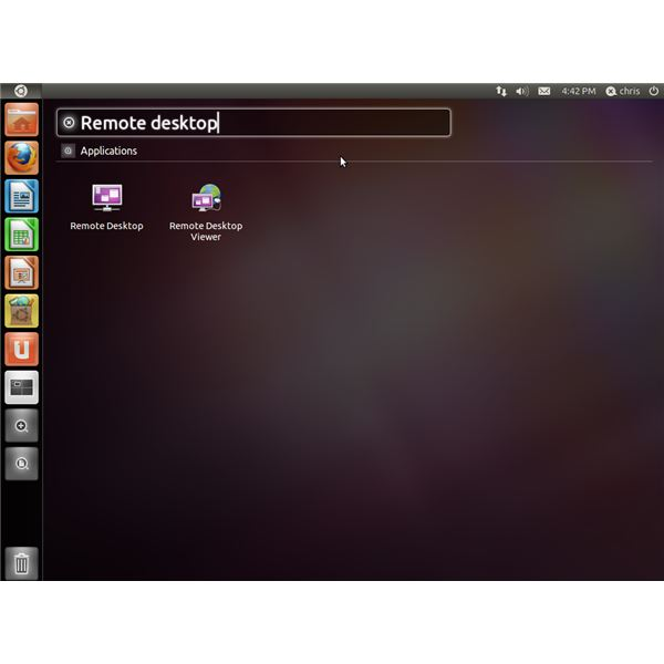 How to View a Remote Linux Desktop with Ubuntu