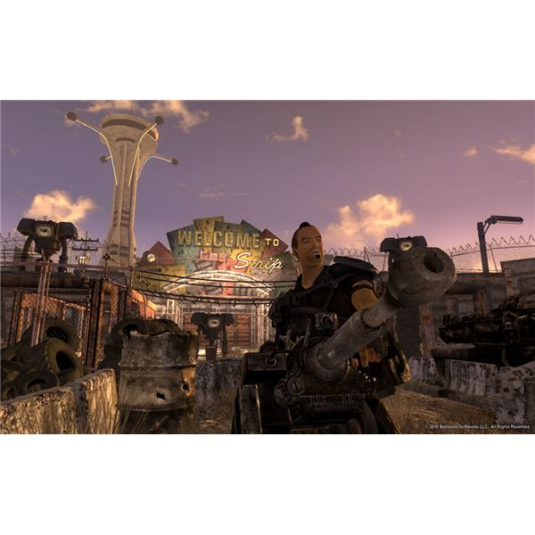 Fallout New Vegas Screenshot 21