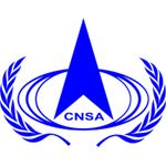 China National Space Agency logo