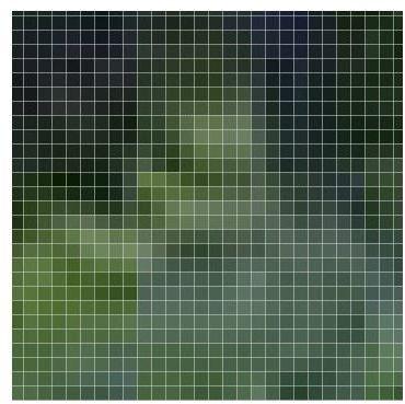 PhotoPlus X4 Pixel Grid